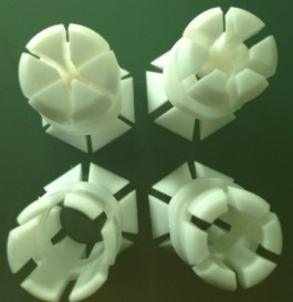 Collet Holders
